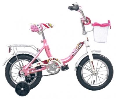 Детский велосипед Forward Barsik 12H