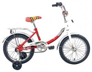 Детский велосипед Forward Barsik 16