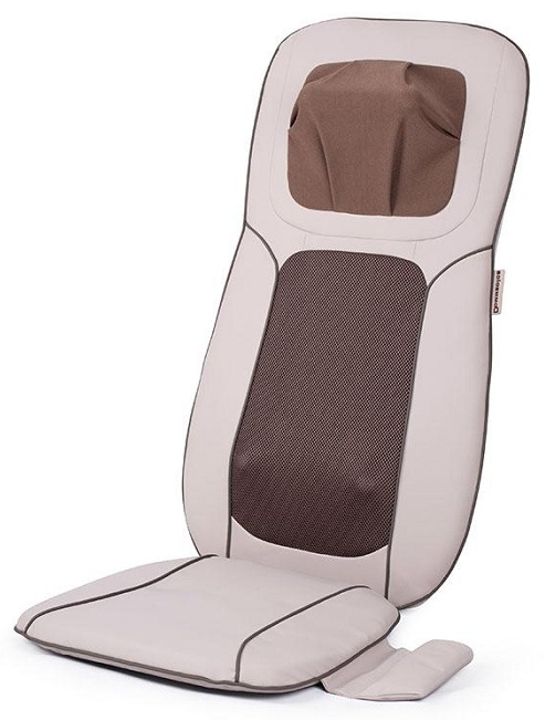 Массажная накидка Dommedics DC-11 - цена, отзывы, характеристики - nakidki-massage.ru
