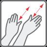 Роликовый массаж