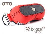 Массажная фитнесс подушка для похудения OTO mBraze MB-50