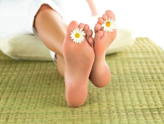 flower-feet